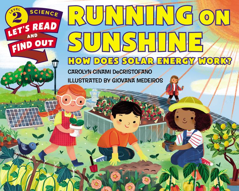 Running on Sunshine: How Does Solar Energy Work?