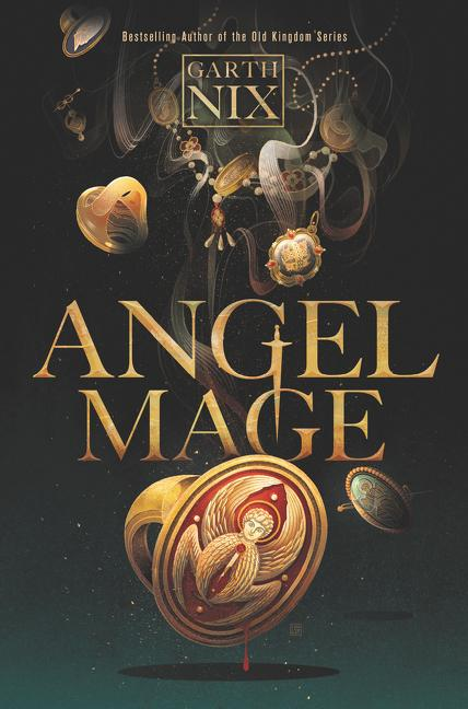 Angel Mage