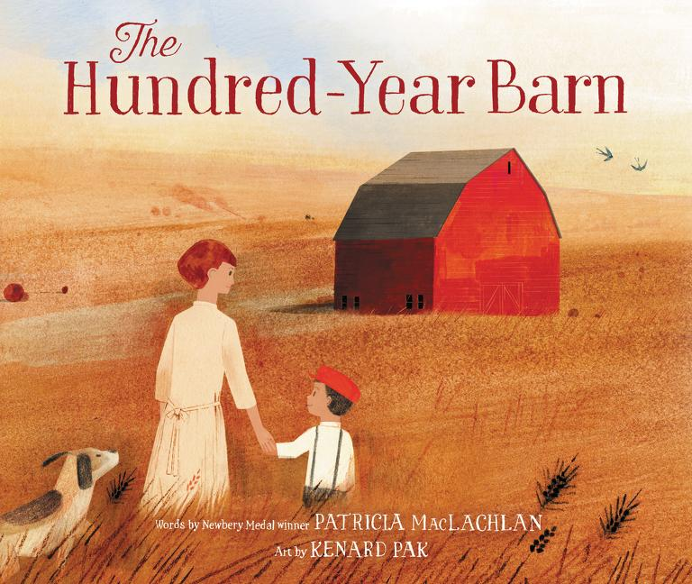 The Hundred-Year Barn