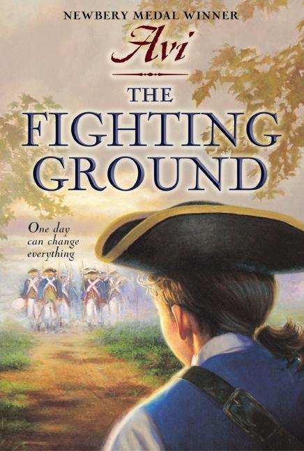 Fighting Ground, The