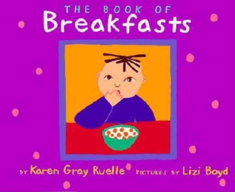 The Book of Breakfasts