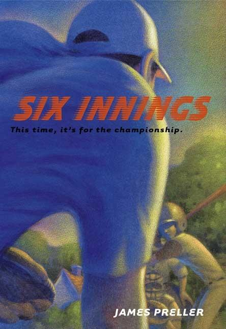 Six Innings: A Game in the Life