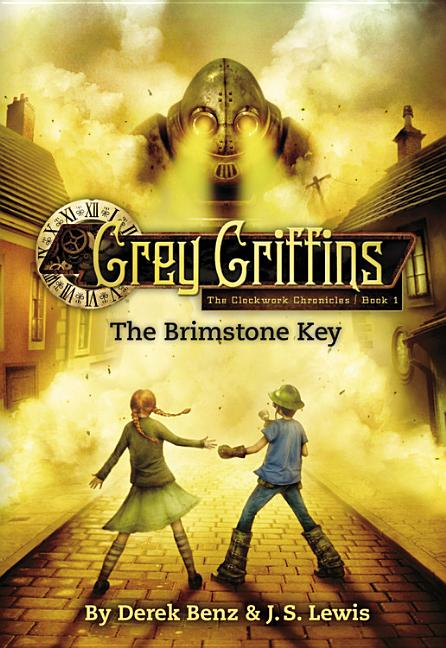 The Brimstone Key