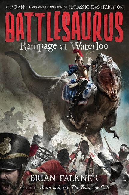 Battlesaurus: Rampage at Waterloo