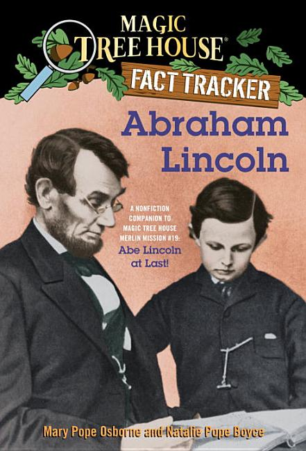 Abraham Lincoln: A Nonfiction Companion
