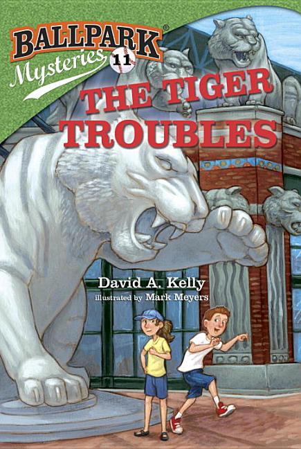 The Tiger Troubles