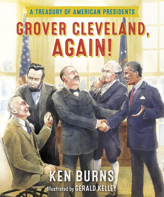 Grover Cleveland, Again!