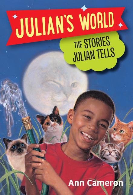 Stories Julian Tells, The