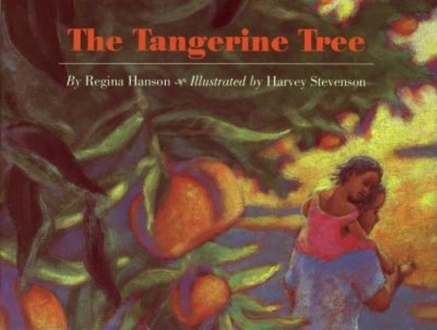 The Tangerine Tree