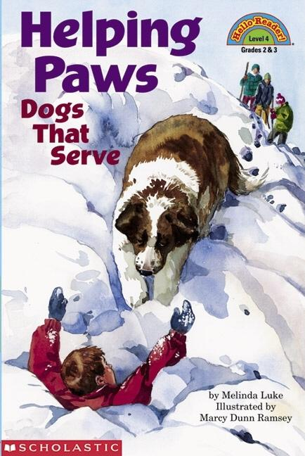 Helping Paws: Dogs That Serve
