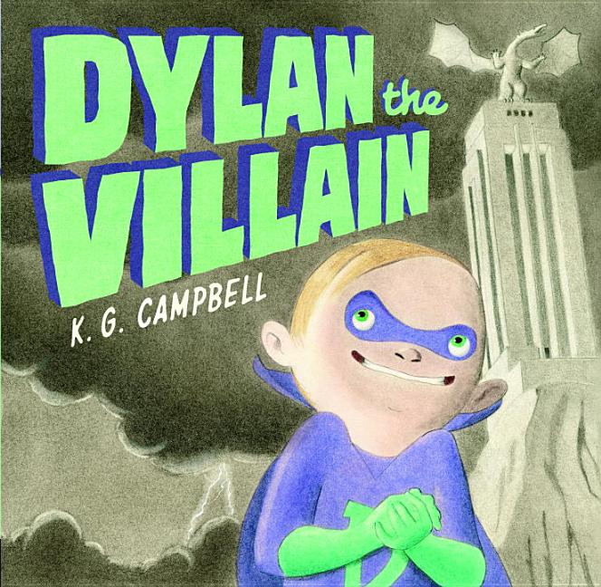 Dylan the Villain
