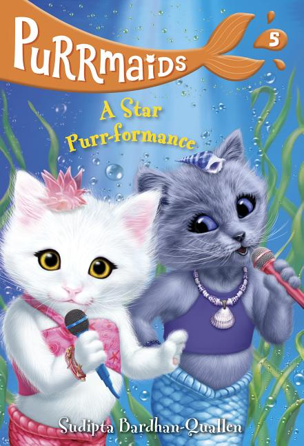 A Star Purr-Formance