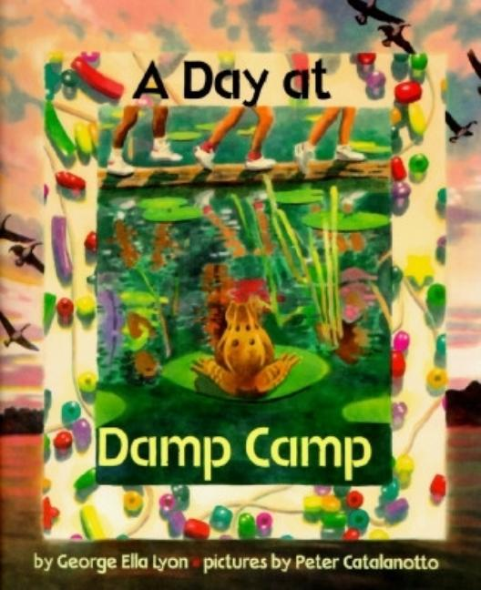 A Day at Damp Camp