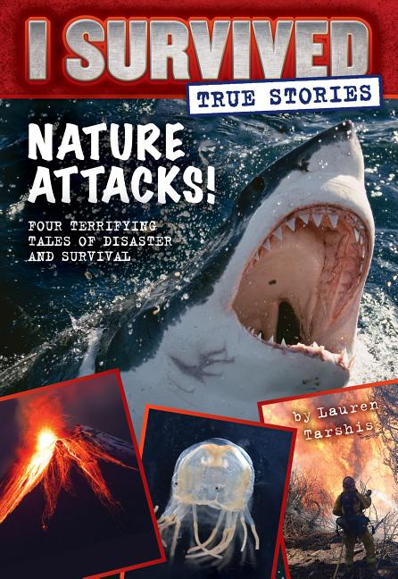 Nature Attacks!