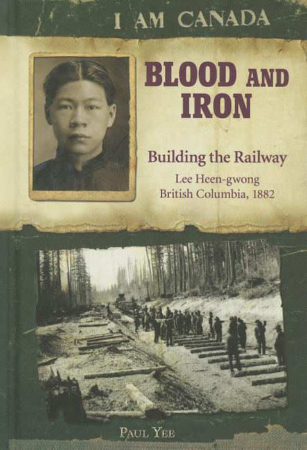 Blood and Iron: Building the Railway