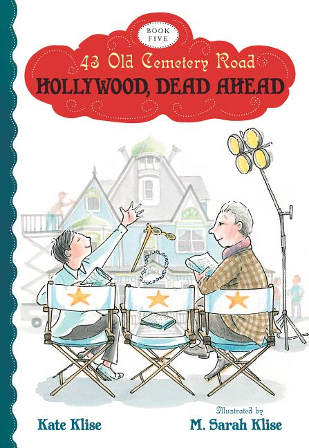 Hollywood, Dead Ahead