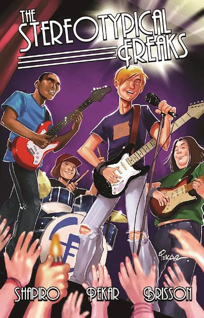 The Stereotypical Freaks
