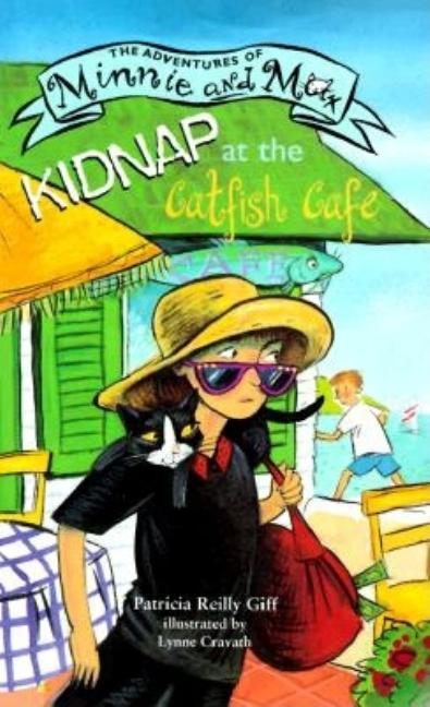 Kidnap at the Catfish Cafe