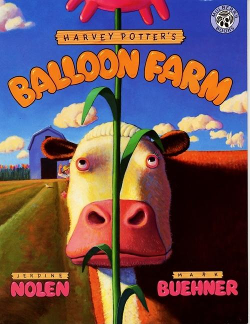 Harvey Potter's Balloon Farm