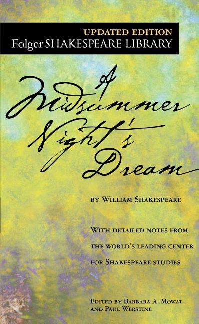 Midsummer Night's Dream, A