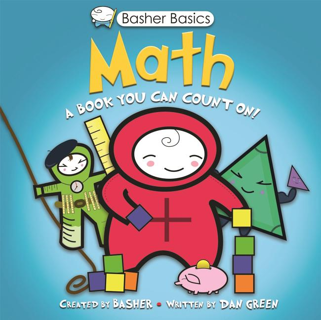 Math: A Book You Can Count On