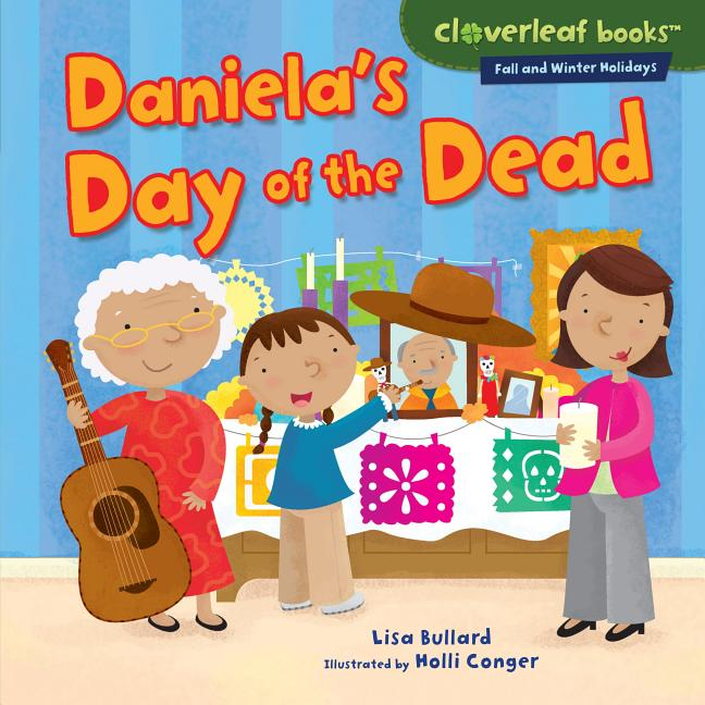 Daniela's Day of the Dead