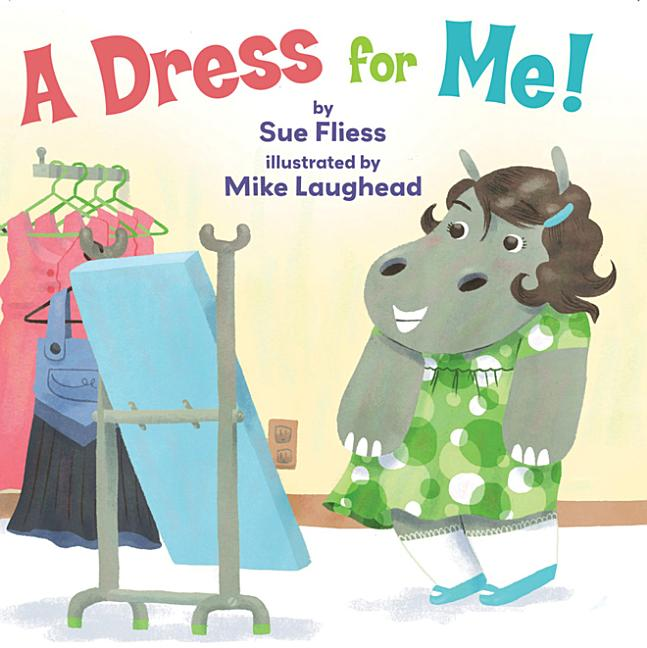 Dress for Me!