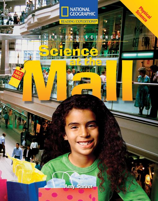 Science at the Mall