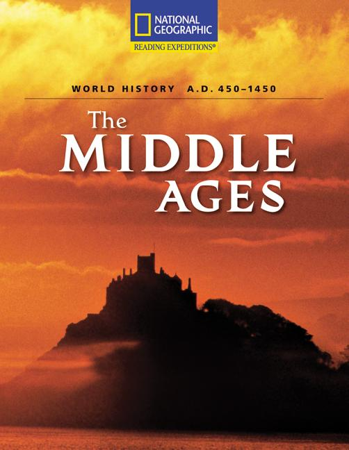 The Middle Ages: A.D. 450-1450