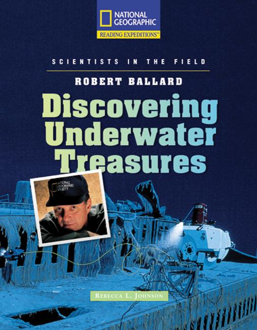 Robert Ballard: Discovering Underwater Treasures