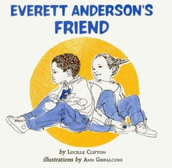 Everett Anderson's Friend