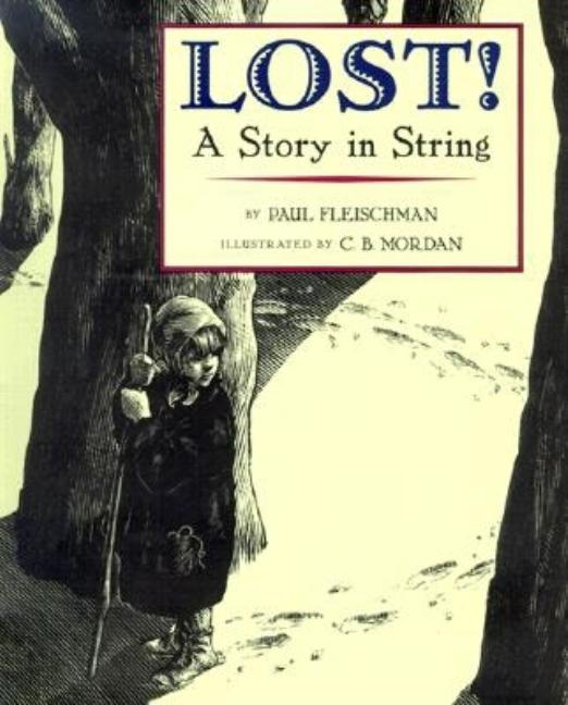 Lost! a Story in String