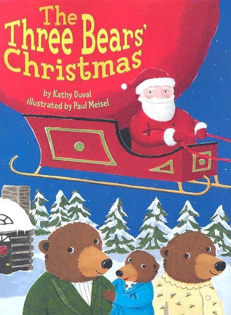 The Three Bears' Christmas