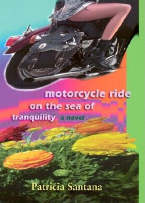 Motorcycle Ride on the Sea of Tranquility
