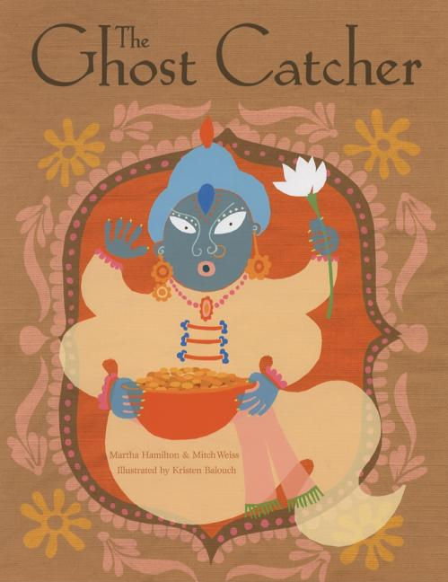 Ghost Catcher, The: A Bengali Folktale