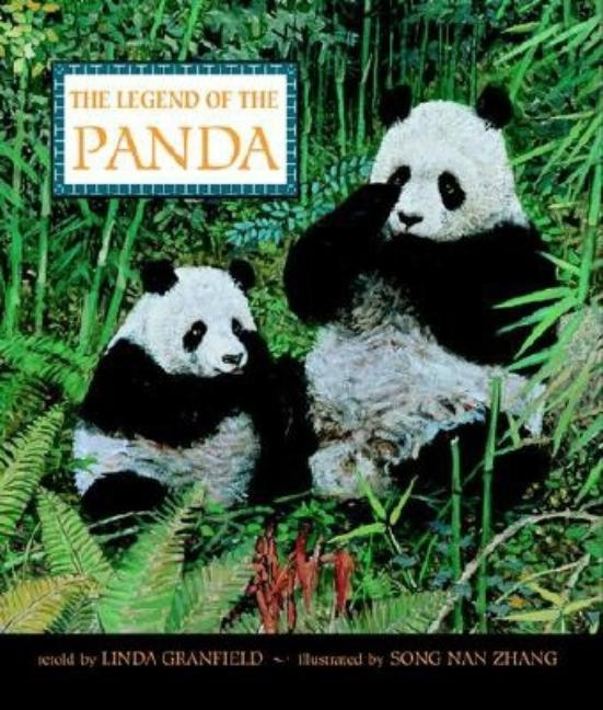 The Legend of the Panda