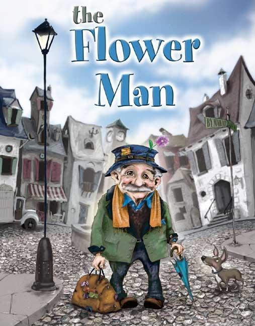 Flower Man, The