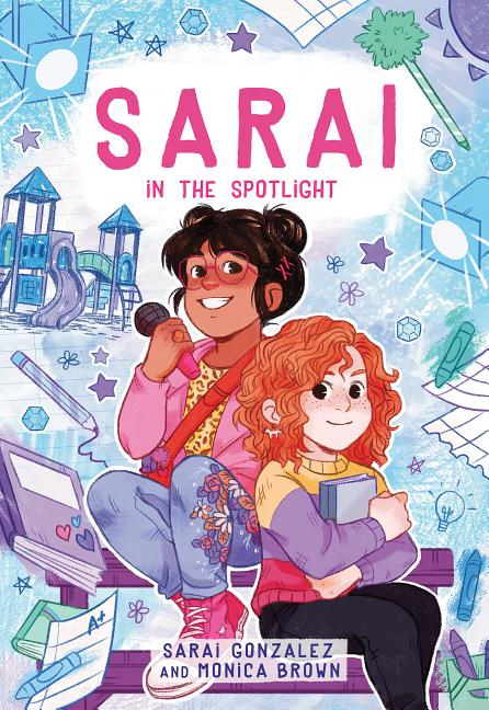 Sarai in the Spotlight