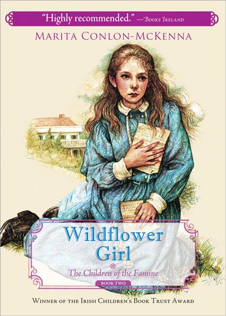 Wildflower Girl