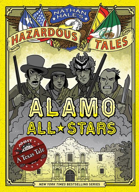 Alamo All-Stars: A Texas Tale