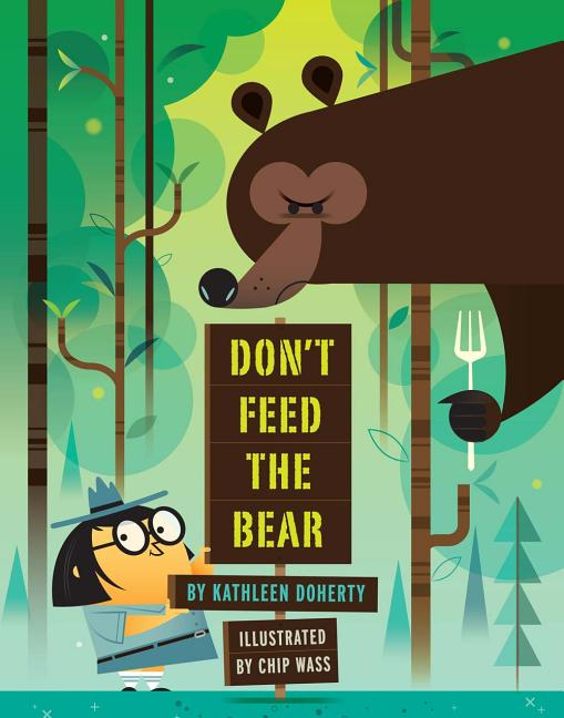 Don't Feed the Bear