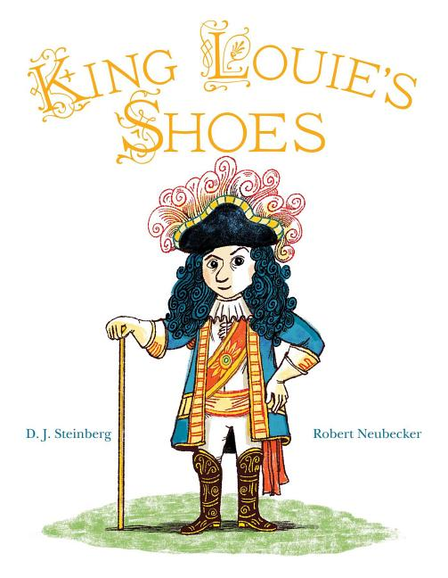 King Louie's Shoes