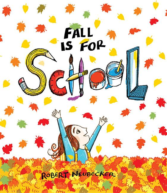 Fall Is for School