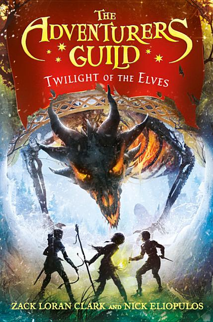 Twilight of the Elves