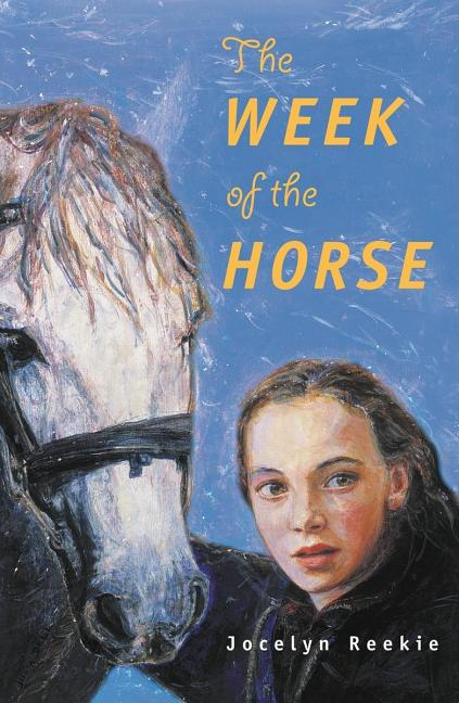 The Week of the Horse