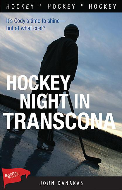 Hockey Night in Transcona