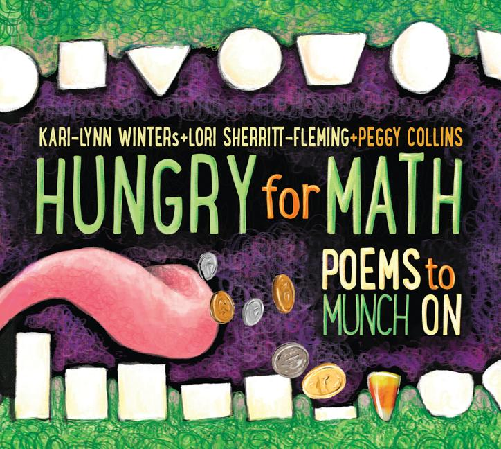 Hungry for Math: Poems to Munch on