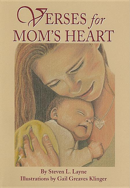 Verses for Mom's Heart