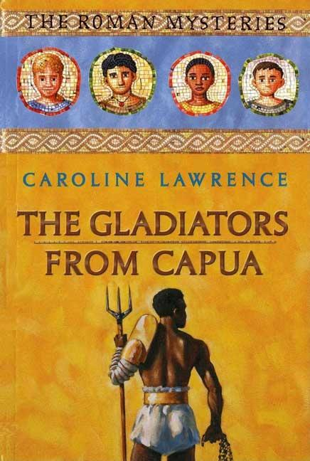 The Gladiators from Capua