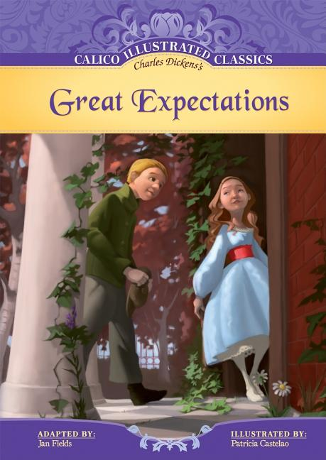 Great Expectations: Graphic Novel